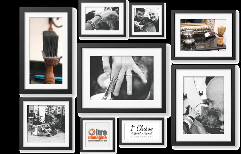 Prima Classe di Sandro Mameli - servizio foto, realizzazione stampe in forex e visual